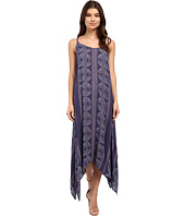 Brigitte Bailey - Jaida Strappy Maxi Dress with Back Tassel