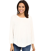 Culture Phit - Anika French Terry Long Sleeve Top
