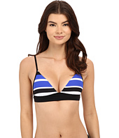 Seafolly - Walk the Line Tri Top