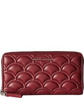 Marc Jacobs - Matelasse Standard Continental Wallet
