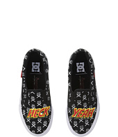 DC Kids - Trase Slip-On X AT (Little Kid)