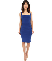 Laundry by Shelli Segal - X-Back Jersey Cocktail Dress