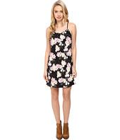 kensie - Botanical Florals Dress KS8U7011
