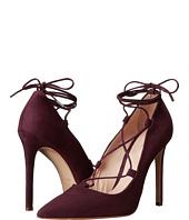 Massimo Matteo - Lace-Up Mid Heel