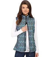 Roper - Diamond Aztec Softshell Vest