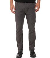 Hudson - Sartor Skinny in Smokey Grey