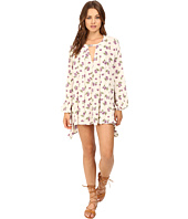 Brigitte Bailey - Martina Floral Boho Dress
