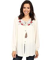 Tasha Polizzi - Meadow Shirt