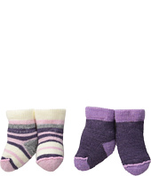 Smartwool - Bootie Batch 2-Pack (Infant)