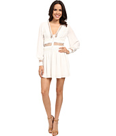 Free People - I Think I Love You Mini Dress