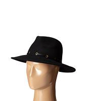 BCBGMAXAZRIA - Whipstitch Panama Hat
