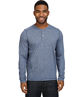 The North Face - Long Sleeve Copperwood Henley