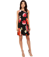 Calvin Klein - Chiffon Floral Dress CD6EVC2R