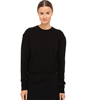 McQ - Lamb Basic Crew Neck