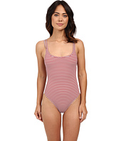 JETS by Jessika Allen - Limited Release Double Strap One-Piece