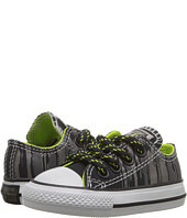 Converse Kids - Chuck Taylor® All Star® Reflective Ox (Infant/Toddler)