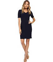 Christin Michaels - Aleta Sheath Dress