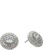 LAUREN Ralph Lauren - Social Set Vintage Crystal Stud Earrings