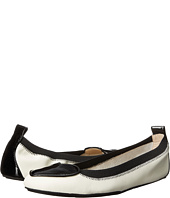 Yosi Samra Kids - Suri Alsina/Soft Patent Leather Ballet Flat (Toddler/Little Kid/Big Kid)