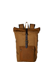 Filson - Roll Top Backpack