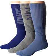 Nike - Dri-Fit Fly V4 Crew 3-Pack