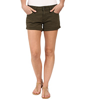 DL1961 - Foster Relaxed Shorts in Fennel