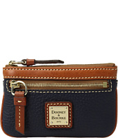 Dooney & Bourke - Pebble Small Coin Case