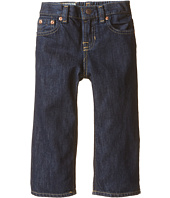 Ralph Lauren Baby - Slim Fit Denim in Vestry Wash (Infant)