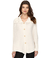 UGG - Maribeth Button Front Cape
