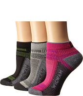 Wigwam - Ultra Cool Lite Low 3-Pack
