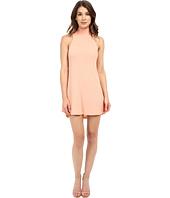 Culture Phit - Atarah Turtleneck Sleeveless Ribbed Dress