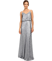 Donna Morgan - Blouson Sequin Gown