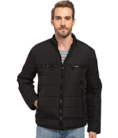 Marc New York by Andrew Marc - Belknap Quilted Moto Jacket