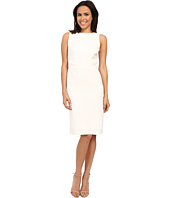 Nicole Miller - Blanche Techy Back Detail Dress