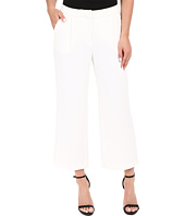 Ellen Tracy - Wide Cropped Pants