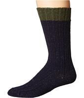 UGG - Classic Color Block Crew Socks