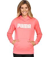 PUMA - Elevated Poly Fleece Hoodie