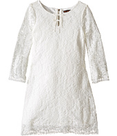 Ella Moss Girl - Terri A-Line Double Tie Dress (Big Kids)