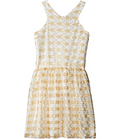Tommy Hilfiger Kids - Houndstooth Dress (Big Kids)