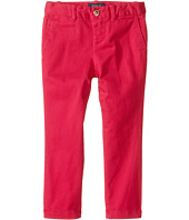Polo Ralph Lauren Kids - Stretch Chino Pants (Toddler)