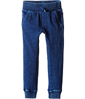 Splendid Littles - Double Knit Indigo Jogger (Little Kids)