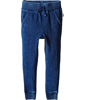 Splendid Littles - Double Knit Indigo Jogger (Toddler)