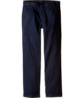 Nautica Kids - Regular Fit Flat Front Pants (Big Kids)