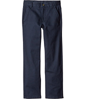 Nautica Kids - Husky Skater Twill Pants (Big Kids)
