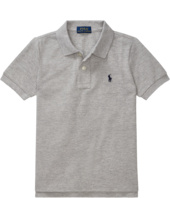 Polo Ralph Lauren Kids - Basic Mesh Polo (Toddler)