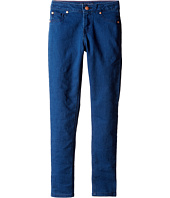 Tommy Hilfiger Kids - Five-Pocket Jeggings in Bright Indigo (Little Kids/Big Kids)