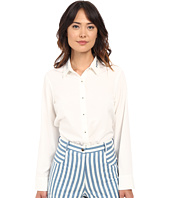 Rachel Antonoff - Snuffles Top with Embroidery