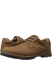 Nunn Bush - Phillips Plain Toe Oxford All Terrain Comfort