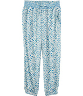 Polo Ralph Lauren Kids - Floral Pants (Little Kids)