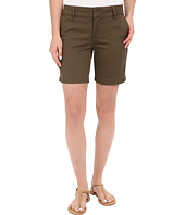 KUT from the Kloth - Jenny Walking Shorts in Olive